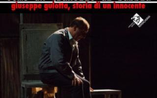 Come un granello di sabbia - Giuseppe Gulotta, storia di un innocente