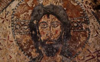 Concluso il restauro della ''Teoria dei Santi''