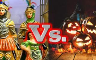 ''No ad Halloween'': i presidi e i sindaci siciliani firmano un ''manifesto''