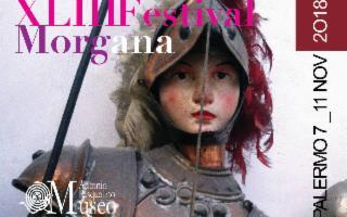 XLIII Festival di Morgana