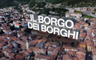 Tre perle siciliane in lizza per il titolo di Borgo dei Borghi