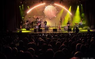 Gli Inside Out in ''Echoes - Le Origini dei Pink Floyd''