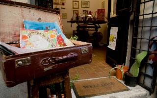La boite sacrée, di Loredana Lo Verde