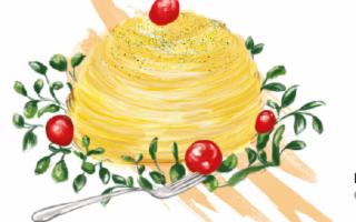 La cucina dei Monsù nel Regno delle Due Sicilie