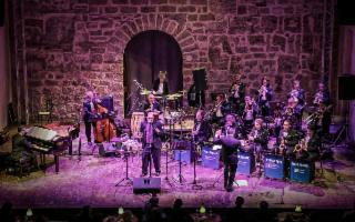 L'Orchestra Jazz Siciliana sbarca a Milano