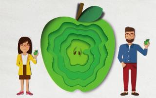 Ottobre - Mese della tolleranza alimentare