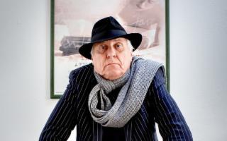 A Peter Greenaway il Premio Efebo d'Oro Città di Palermo