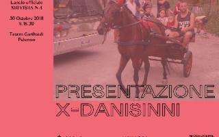XRIVISTA presenta X=DANISINNI