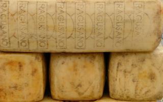 Approvato il nuovo disciplinare del formaggio Ragusano Dop