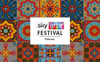Sky Arte Festival, arriva a Palermo
