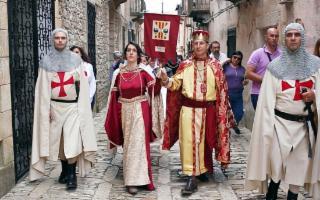 Trapani Medievale