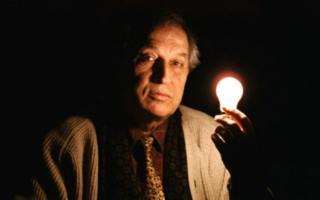 ''Scrivere con la luce''. L'Arte di Vittorio Storaro a Palazzo Chiaramonte-Steri