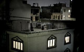 L'ultima public lecture per il World Press Photo a Palermo