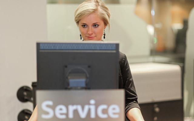 Anche ad Enna una delle figure professionali più ricercate è quella del personale addetto all'informazione della clientela