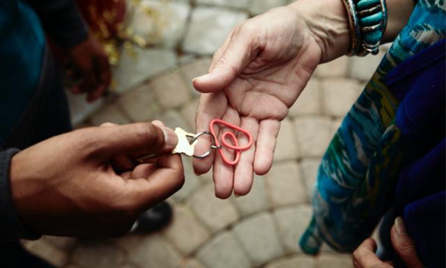 Airbnb destina il 10% della tassa di soggiorno per Danisinni e Ballarò