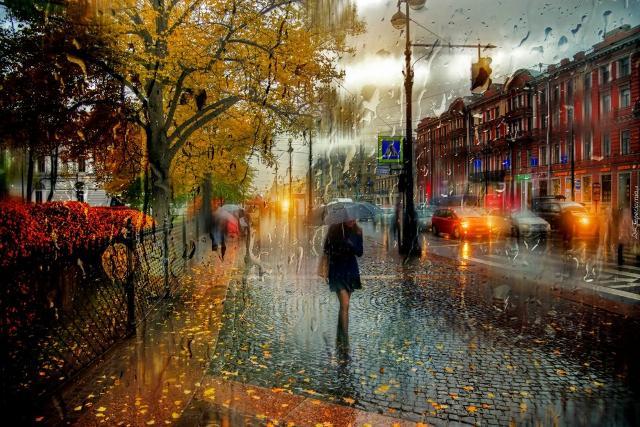 Ad accentuare i sentimenti negativi a chi soffre di SAD è: l'avere poca luce a disposizione durante il giorno, il freddo che rende più indisposti, la nebbia e la pioggia.