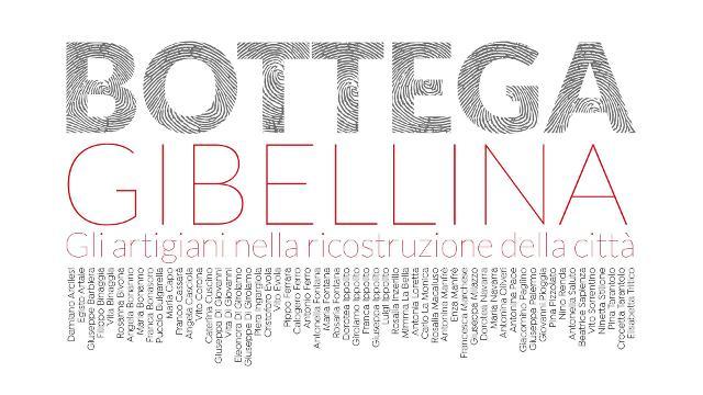 Bottega Gibellina. Gli artigiani nella ricostruzione della città