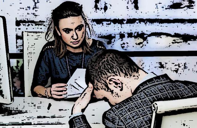 Fare buona impressione durante un colloquio di lavoro è il primo ma anche il più difficile passo per trovare un nuovo impiego. O un nuovo impiegato...