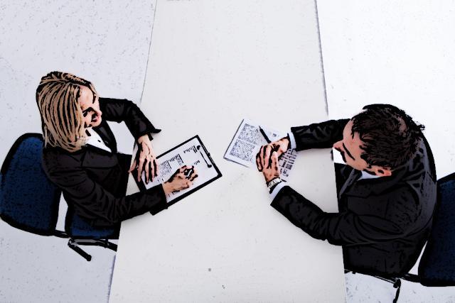 Cosa fare e cosa non fare durante un colloquio di lavoro...