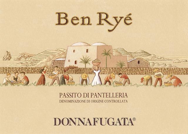Il Passito di Pantelleria Ben Ryé 2015 nella Top 100 mondiale di Wine Enthusiast
