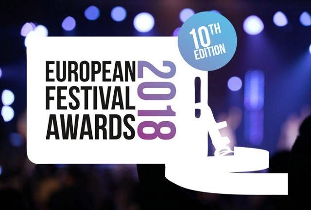 Ypsigrock Festival ancora in nomination all'European Festival Awards 2018