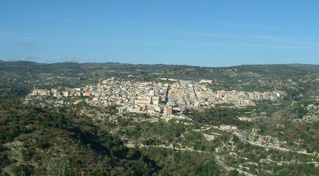 Panorama di Ferla - ph Azotoliquido