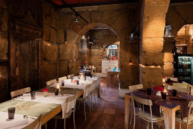 Gagini Social Restaurant - Palermo