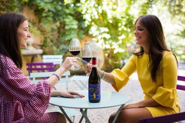 """I giovani e la cultura del bere responsabilmente - """"Floramundi"""" di Donnafugata"""