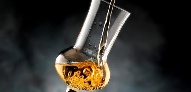 La grappa è il superalcolico più antico finora scoperto...