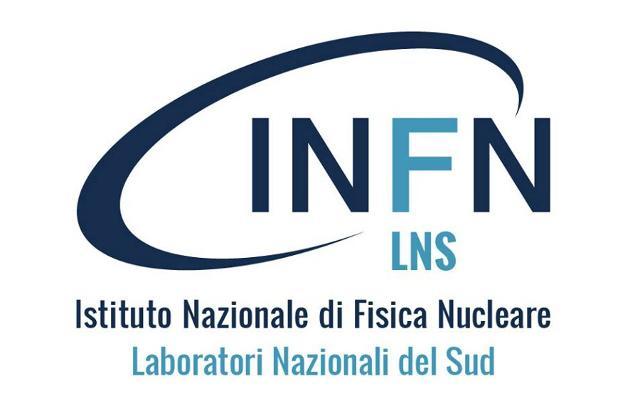 Istituto Nazionale di Fisica Nucleare - Laboratori Nazionali del Sud