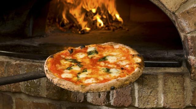 La Pizza protagonista a Taormina Gourmet 2019
