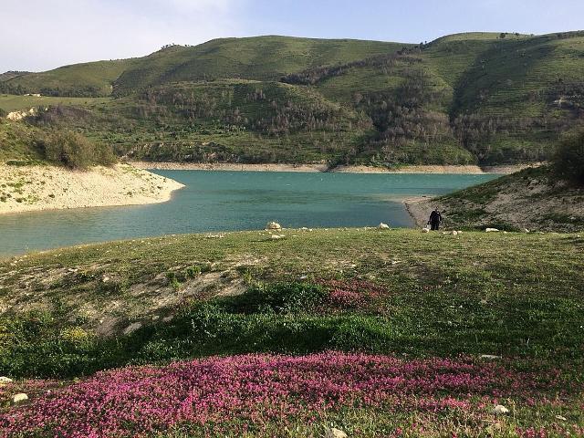 Il Lago Dirillo - ph Marcwncs
