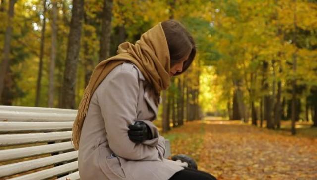 Le persone che manifestano il Seasonal Affective Disorder (SAD) si dimostrano molto sensibili ai cambiamenti stagionali