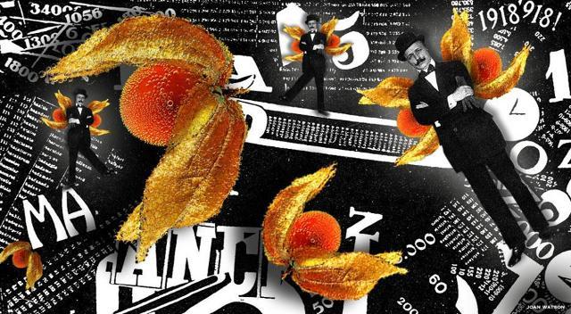 Marinetti e la Cucina Futurista