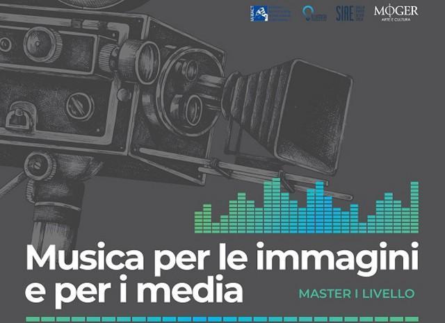 La Musica, per le immagini e per i media