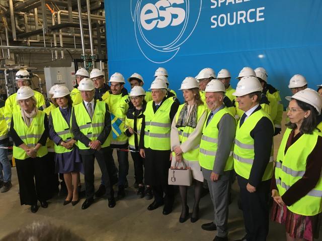 Da Catania fino in Svezia, un lungo viaggio della scienza nel nome dell'UE