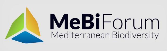 MeBiForum - Mediterranean Biodiversity