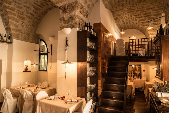 Osteria dei Vespri - Palermo