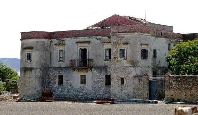 Palazzo Notarianni di Villarosa