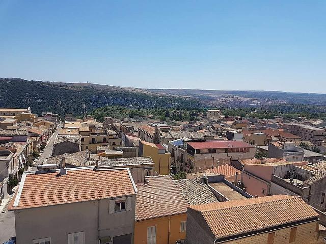 Panorama di Cassaro - ph Fabio Lanteri