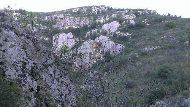 Pantalica e la Valle dell'Anapo - ph epanto