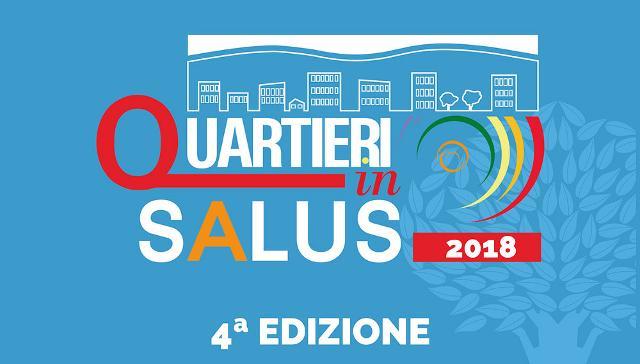 """""""Quartieri in Salus"""", una delle iniziative del Salus Festival"""