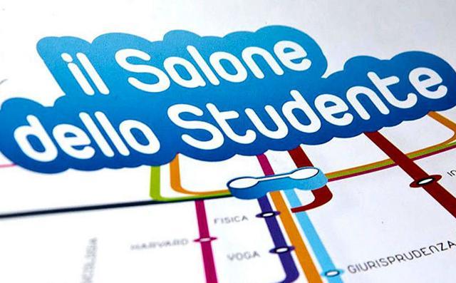 Il Salone dello Studente