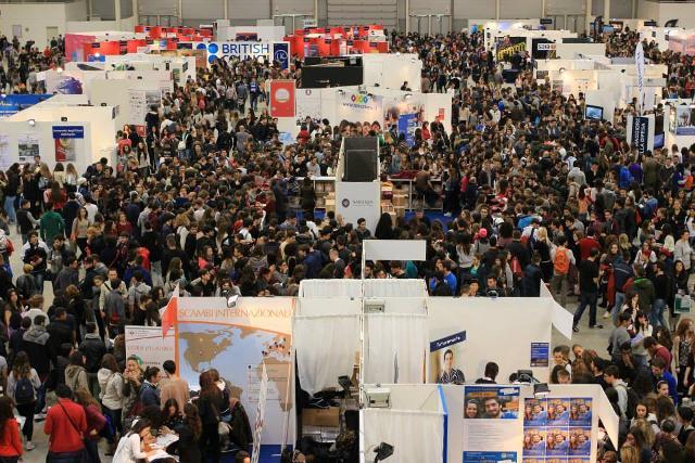Torna a Catania il Campus Orienta! Il Salone dello Studente