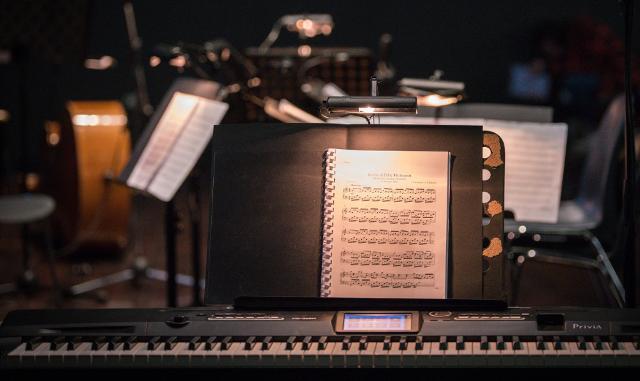"""Il """"Master in Musica per le immagini e per i media"""" prevede un workshop in studio di registrazione in collaborazione con l'etichetta palermitana Almendra Music"""