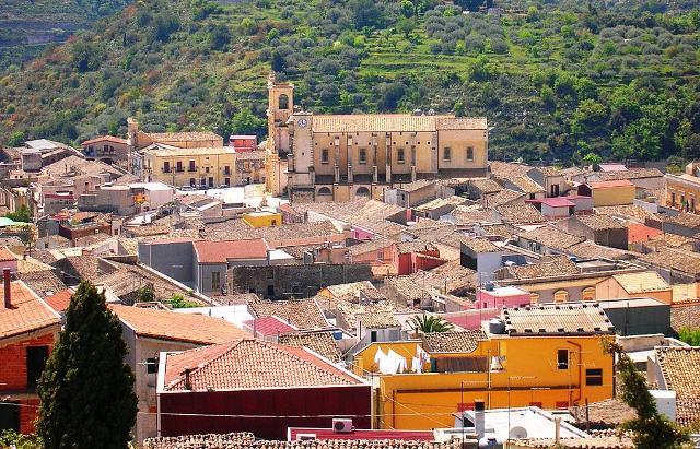 I tetti di Ferla - ph Salvo Cannizzaro