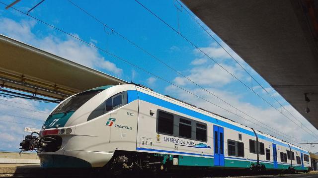 Dal 9 dicembre aumentano i collegamenti ferroviari in Sicilia