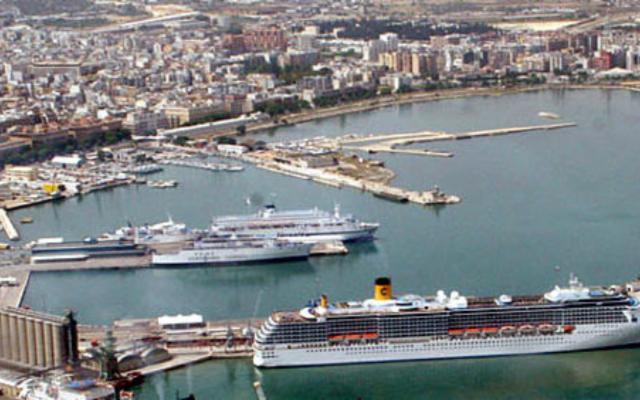 Il porto di Trapani si rifà il look con il nuovo Fast Ferry Terminal