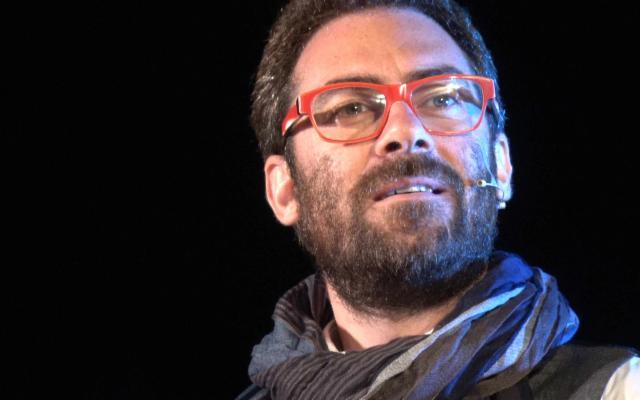 Cromosoma Sicilia TeatroFestival