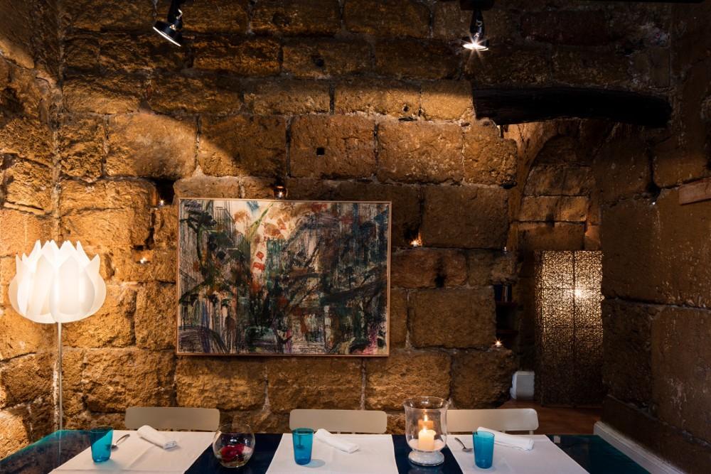 Gagini Social Restaurant | Chef Gioacchino Gaglio | Palermo